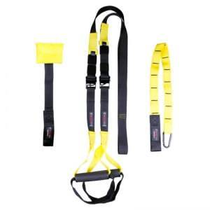 inSPORTline Sling Trainer Yellow, inSPORTline