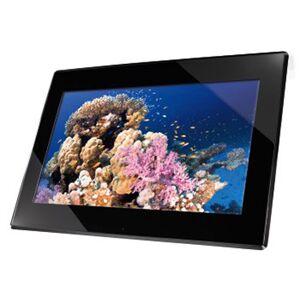 """Difox Hama Digital Valokuvakehys -Slimline Premium 15,6"""" Musta"""