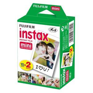 Fujifilm Instax Instant Film Mini 2x10PK