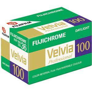 Fujichrome Velvia 100 Professional 135/36