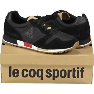 Le Coq Sportif So Omega Craft M Tennarit BLACK/BLACK (Sizes: 41)