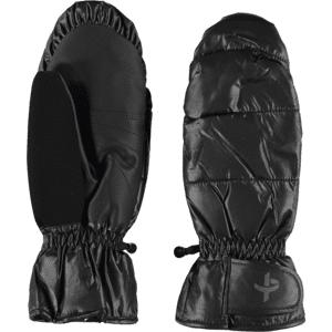 Cross Sportswear So Winter Mitten W Käsineet & lapaset BLACK  - BLACK - Size: 9