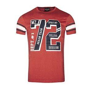 MZ72 Brand THE STONE T-PAITA - Punainen