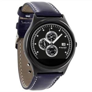 24hshop Xlyne Smart Watch QIN X-Watch Prime II