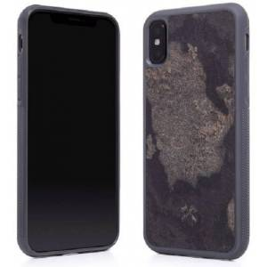 Woodcessories suoja Stone Collection Ecocase Iphone X(S) Sto010