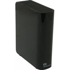 "WD ulkoinen kovalevy Elements Desktop 10tb 3.5"" Black Wdbwlg0100hbk-Eesn Ulkoinen Kovalevy"