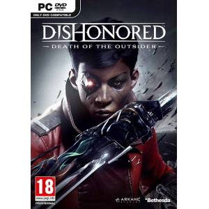 Bethesda Softworks peli Dishonored: Death Of The Outsider Pc Peli