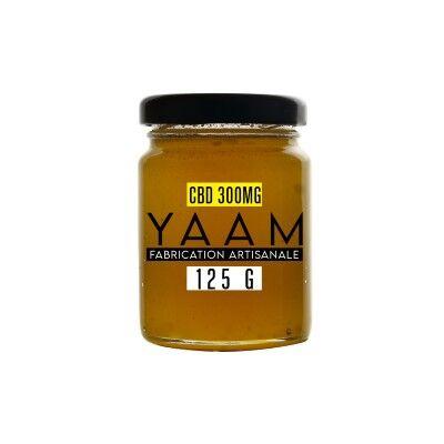 Yaam Miel BIO au CBD (YAAM)