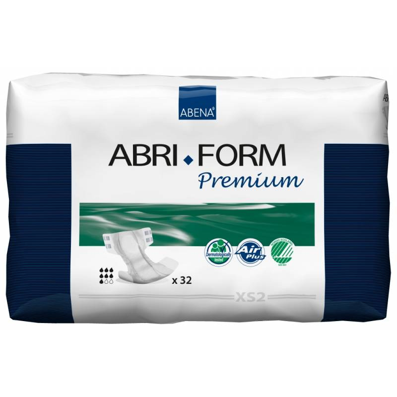 Abena - Abri-Form Couches adulte - Abri-Form Premium XS N°2