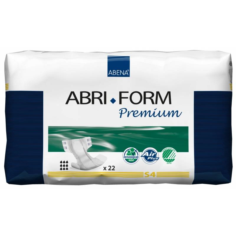 Abena - Abri-Form Couches adulte - Abri-Form Premium S N°4