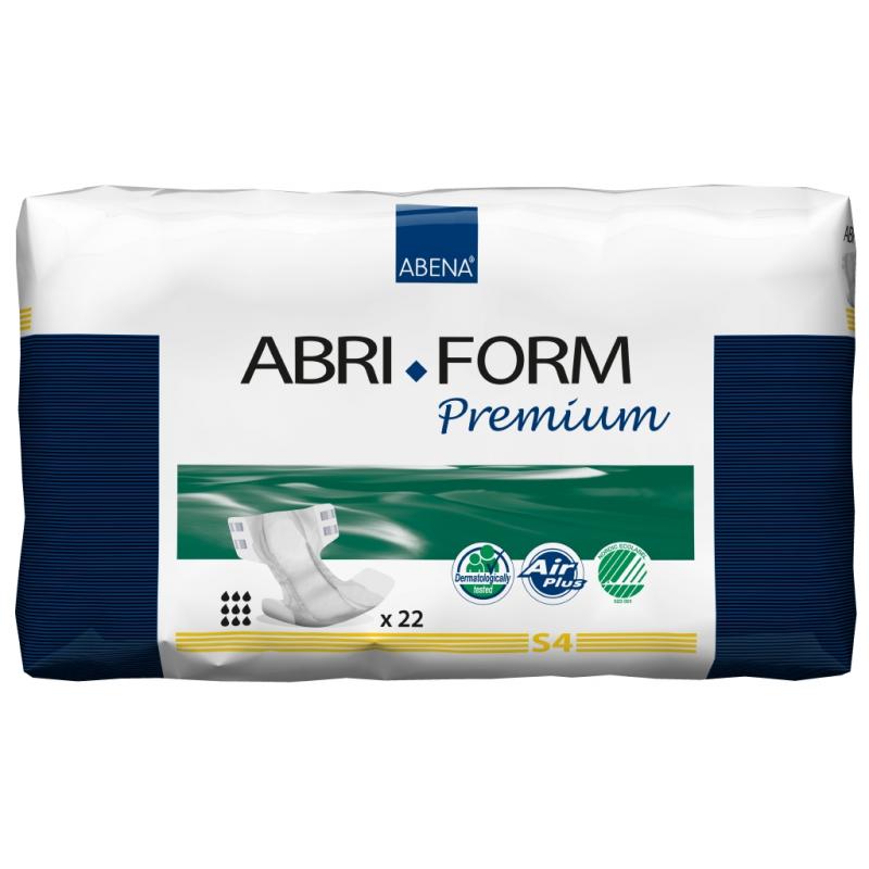 Abena Abri Form Couches adulte - Abri-Form Premium S N°4