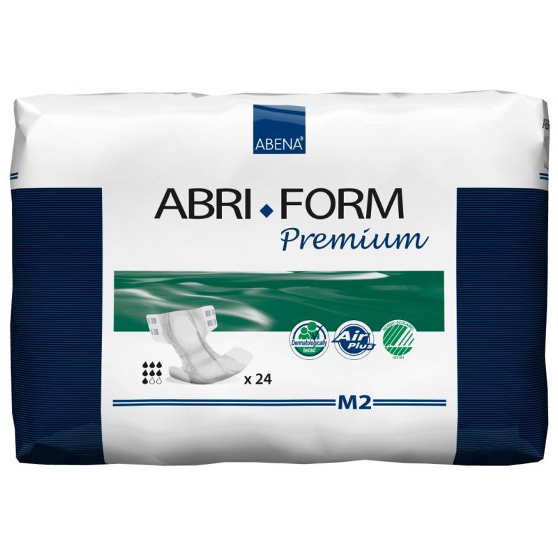 Abena Abri Form Couches adulte - Abri-Form Premium M N°2
