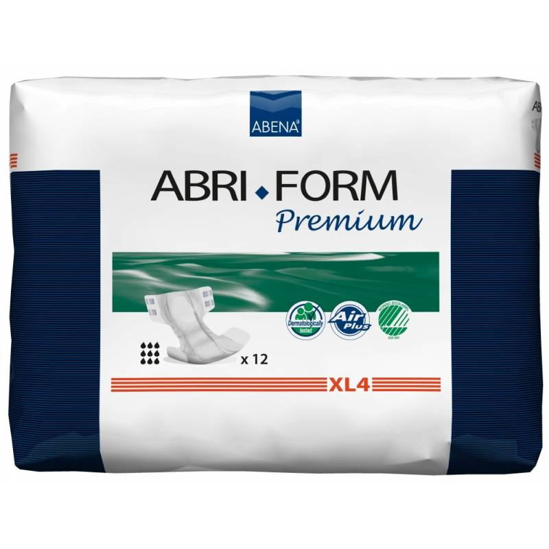 Abena - Abri-Form Couches adulte - Abri-Form Premium XL N°4