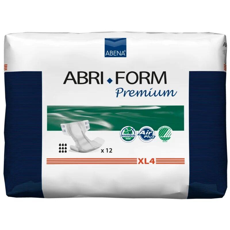 Abena Abri Form Couches adulte - Abri-Form Premium XL N°4