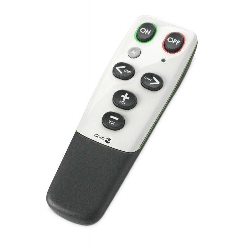 Doro Télécommande TV Doro HandleEasy 321rc