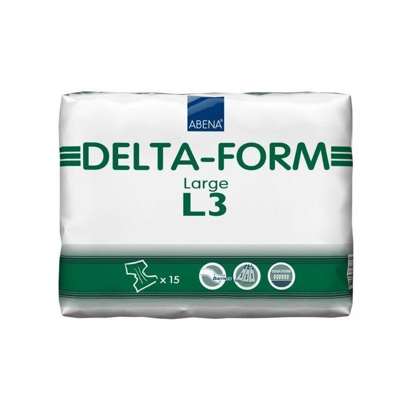 Abena Abri Form Couches adulte - Abena Delta-Form L N°3