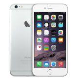 Apple iPhone 6 reconditionné 64 Go argenté - grade A+