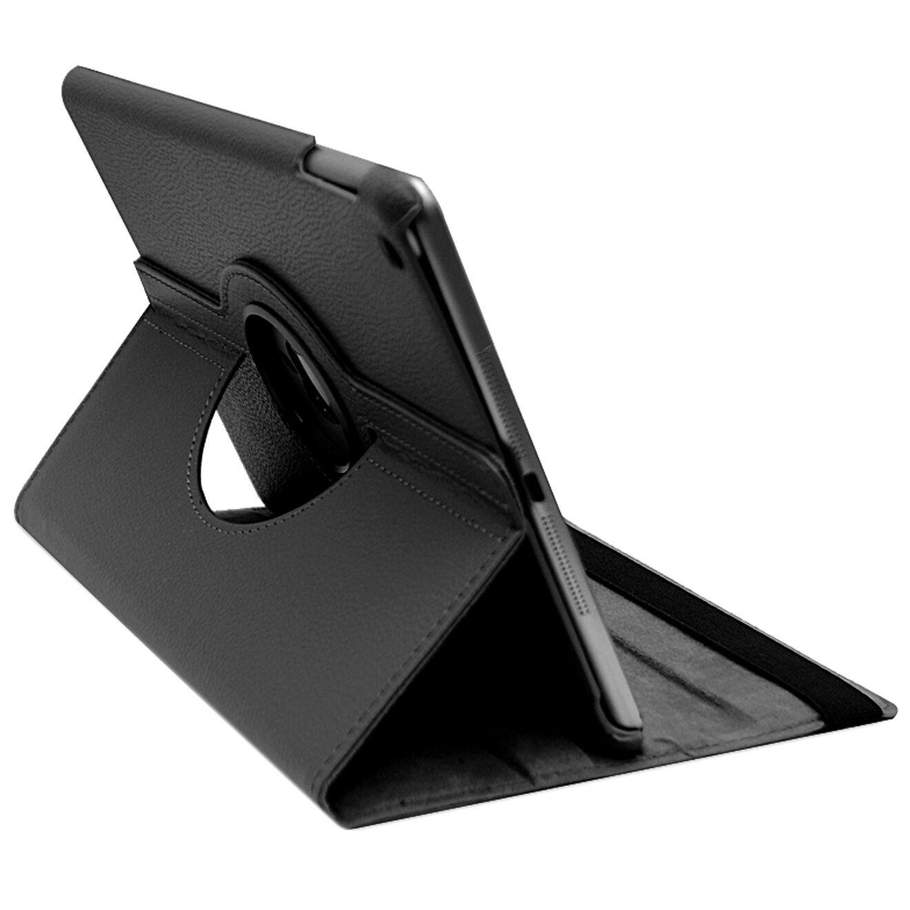 Inki Housse iPad Air - noire