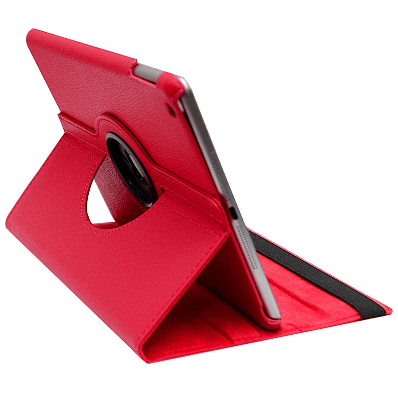 Beja Housse iPad Air 2 - rouge