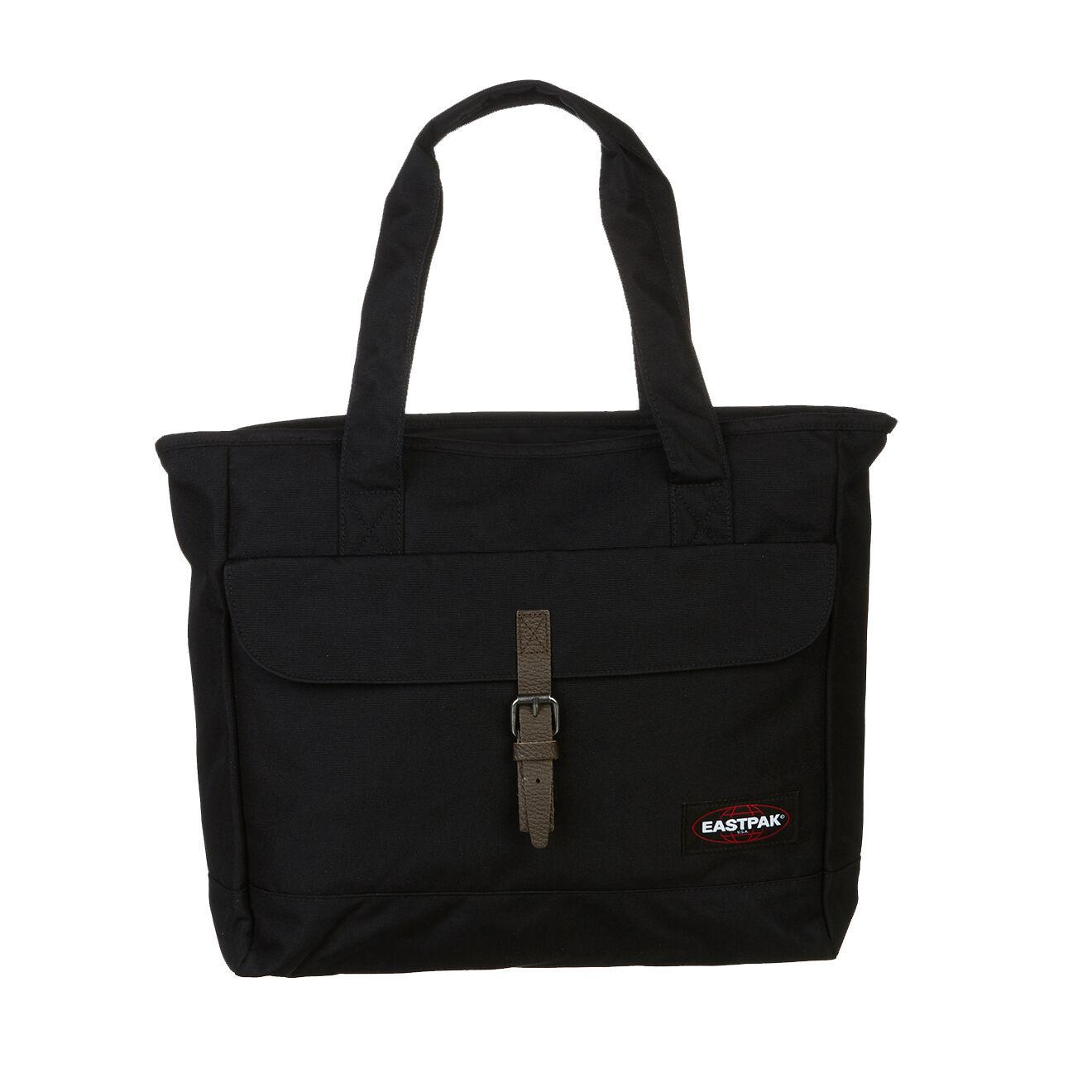 Eastpak Sac Cabas Flail noir - 33x36x12 cm