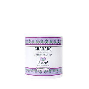 Granado Phebo COFFRET LAVANDA - Coffret Gommage et Beurre hydratant pour le corps - Publicité