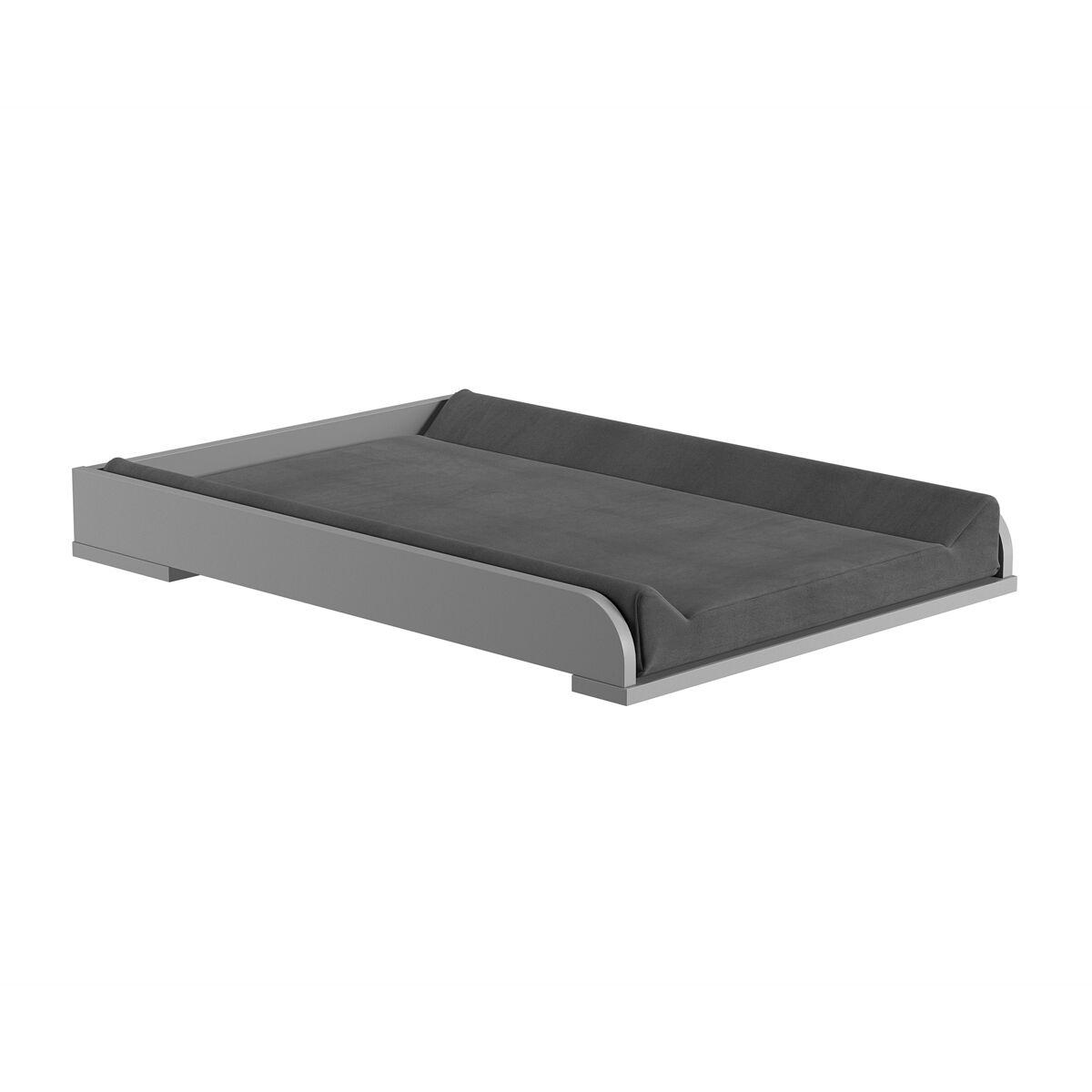Vox Plan pour commode gris