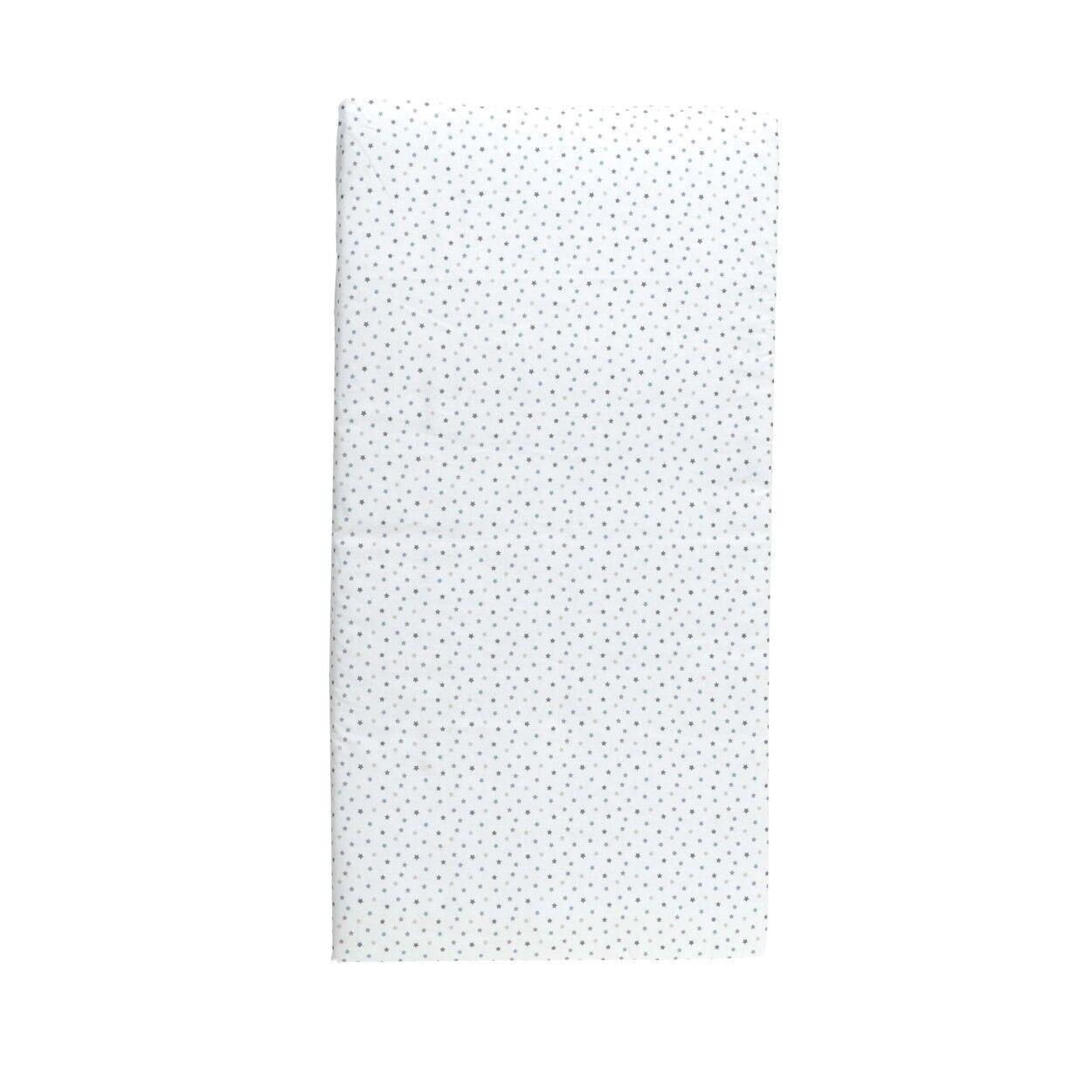 Candide Matelas bébé de voyage 60x120cm étoiles