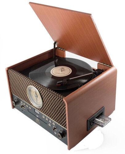 GPO Retro Design Platine vinyle ...