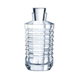 Cristal d'Arques Carafe à eau/vin 75cl - Publicité