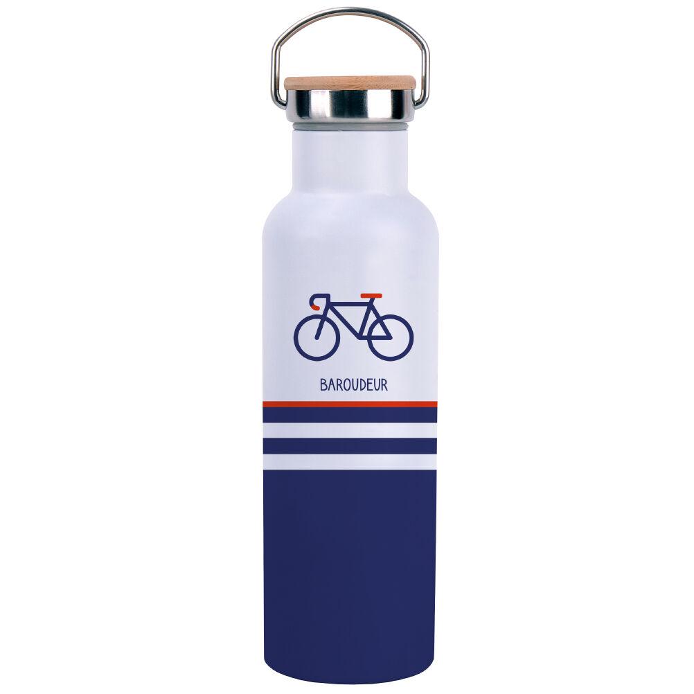 Kiub Bouteille isotherme vélo 590ml