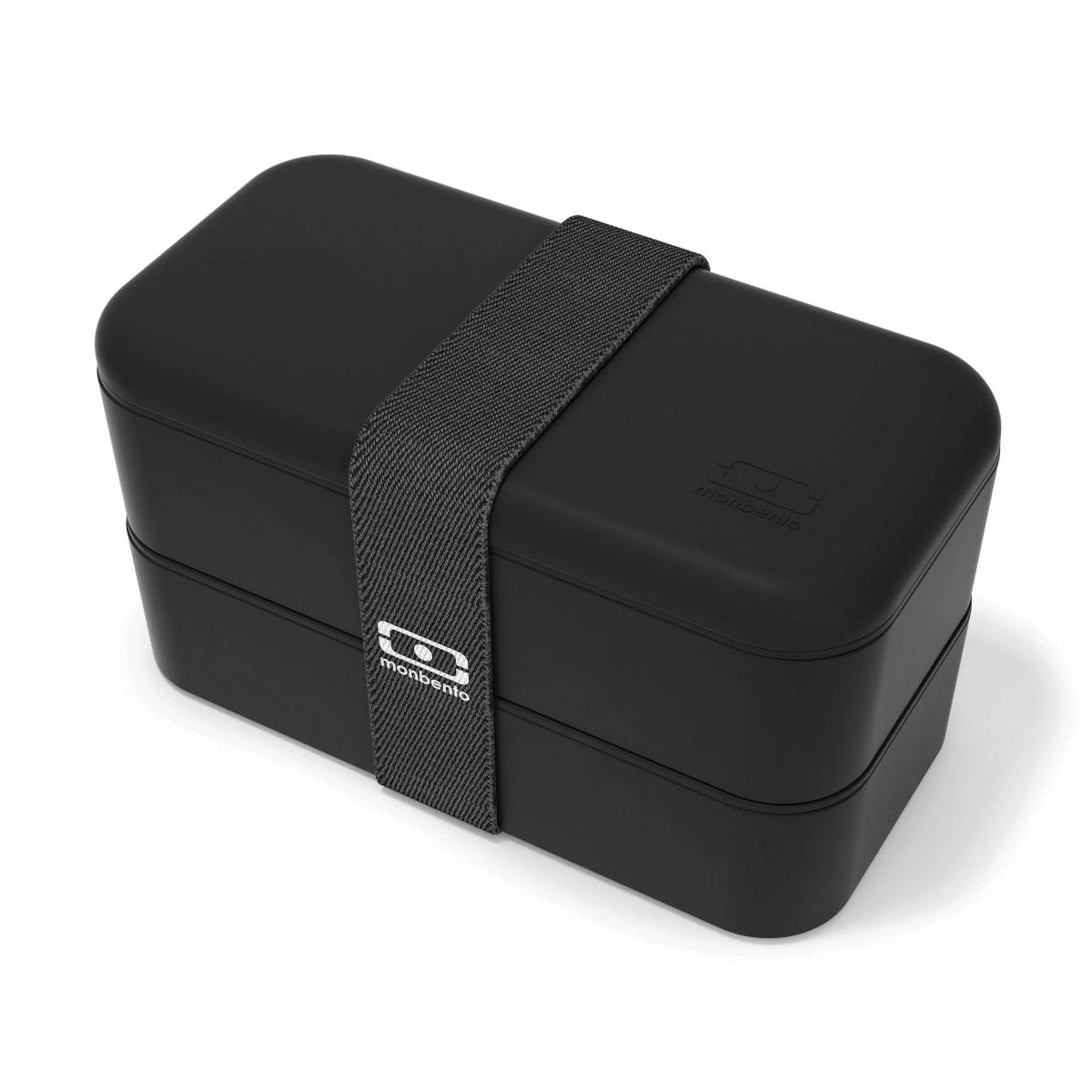 Monbento Bento noir onyx 1L