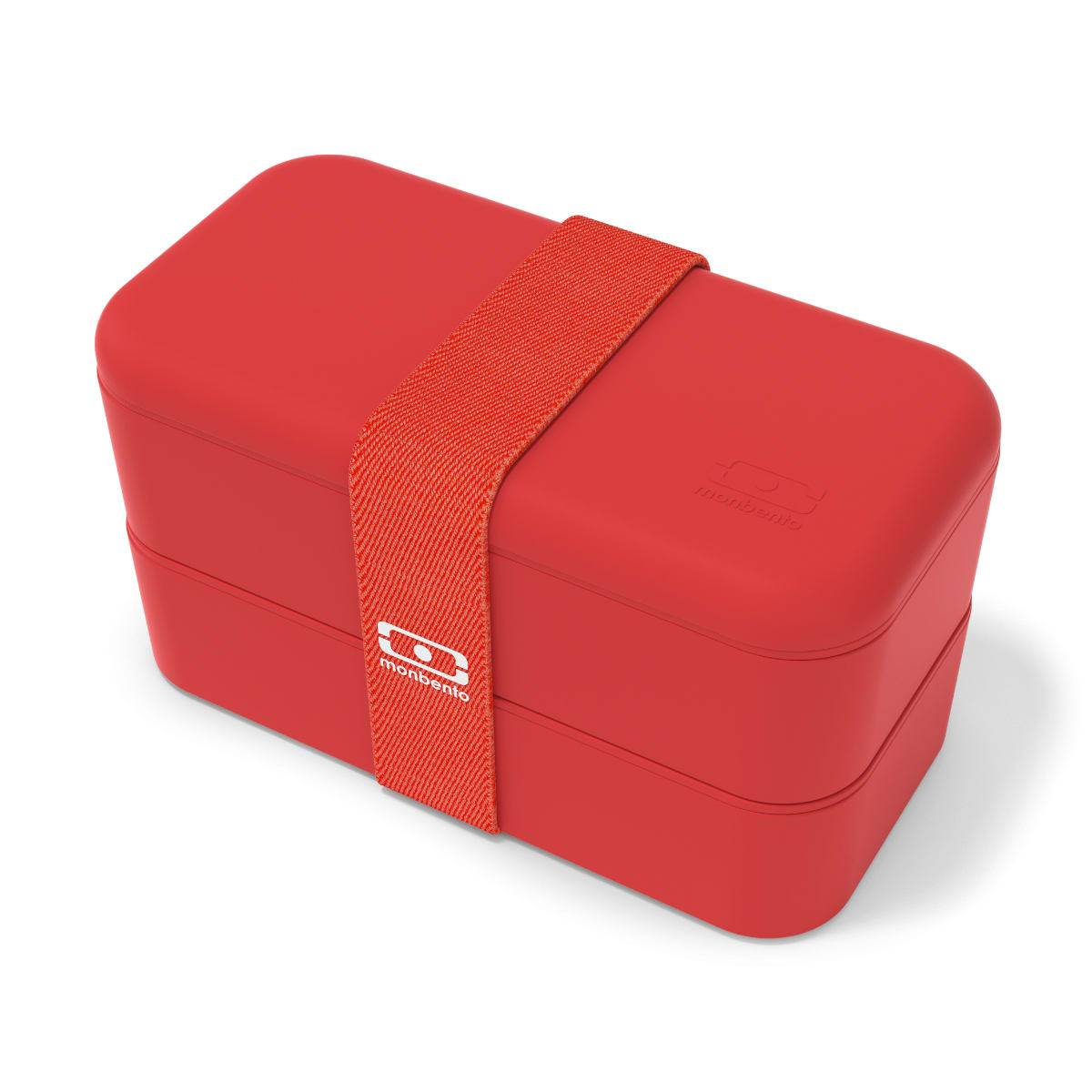 Monbento Bento rouge podium 1L