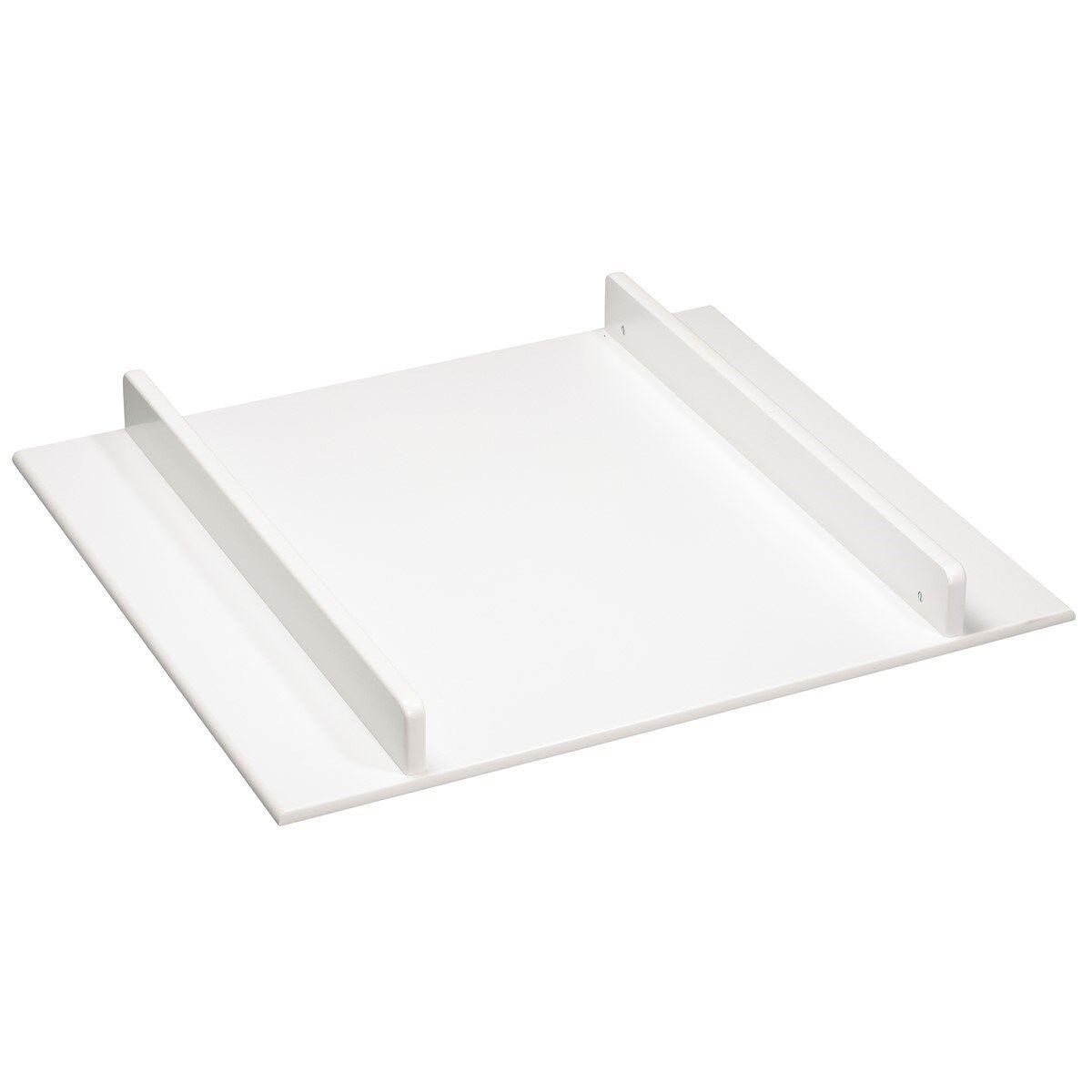 Sauthon Plan à langer pour commode en bois blanc