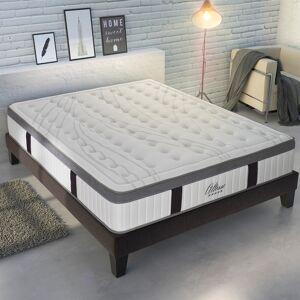 Maison Aubertin Matelas mémoire de Forme 140x190 - Publicité