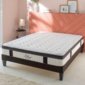 Maison Aubertin Matelas mémoire de Forme 180x200 - Publicité