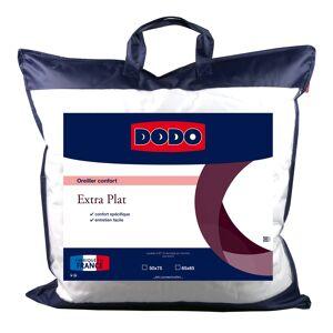 Dodo Oreiller Extra Plat 50x75 cm - Publicité