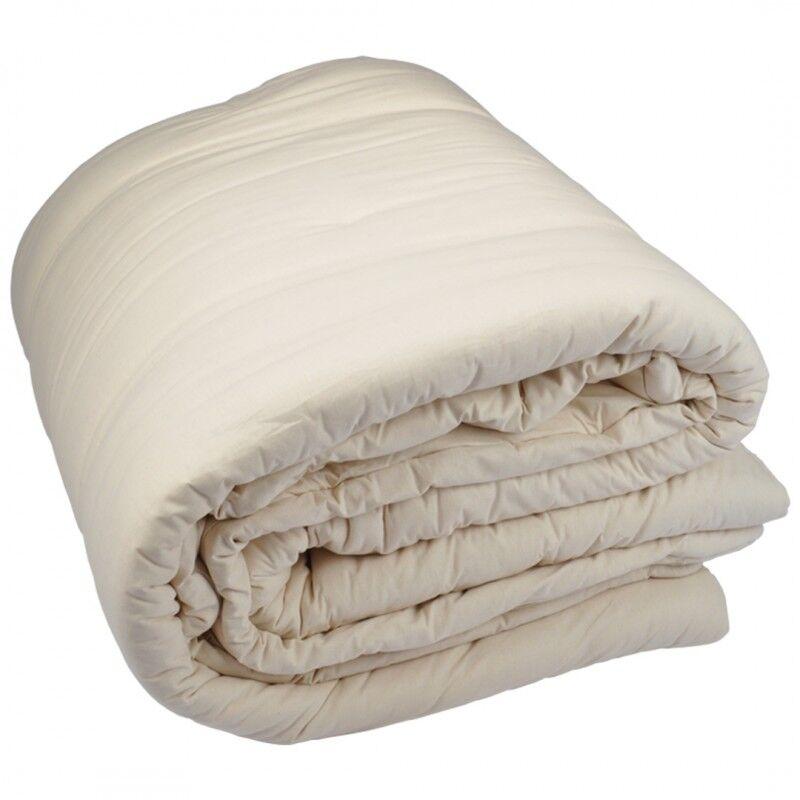 Noctéa COTON - Couette d'hiver en coton bio 260x240