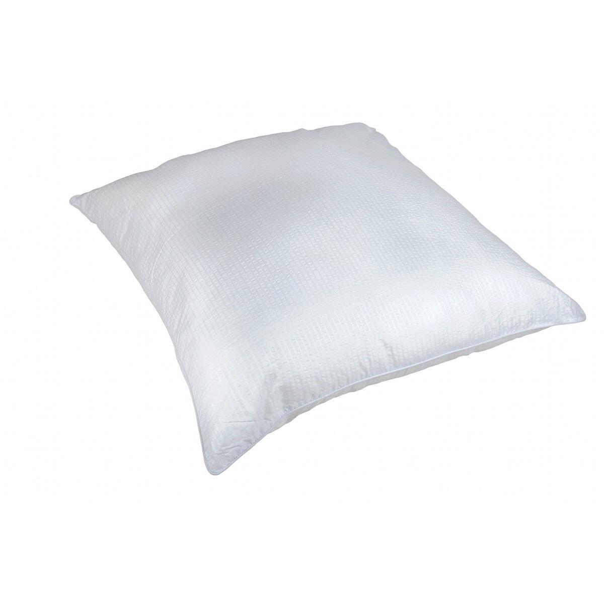Linandelle Polyester Blanc 65x65 cm