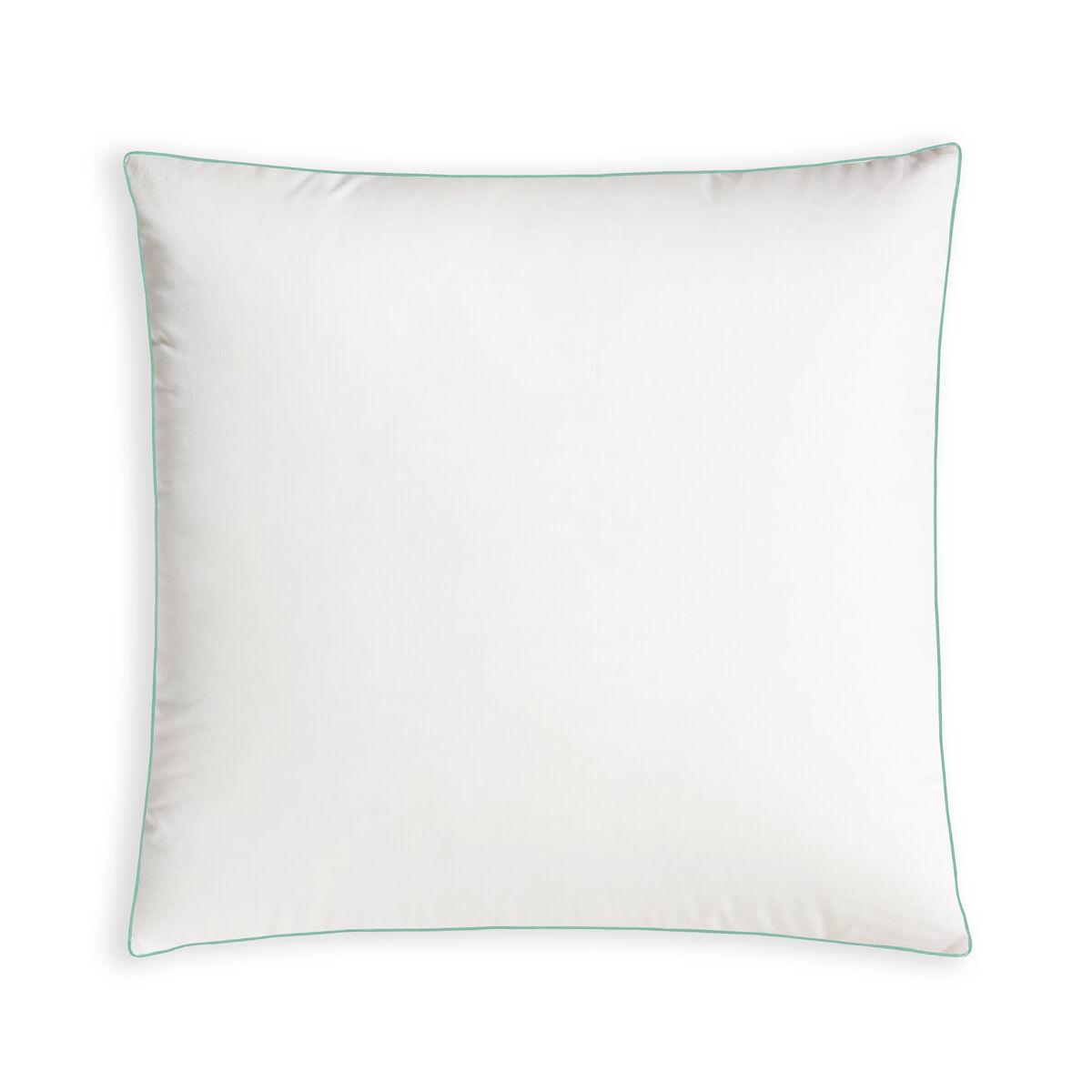 WAKE ME GREEN Oreiller FERME Gonflant Durable - Coton Bio  50x70 cm