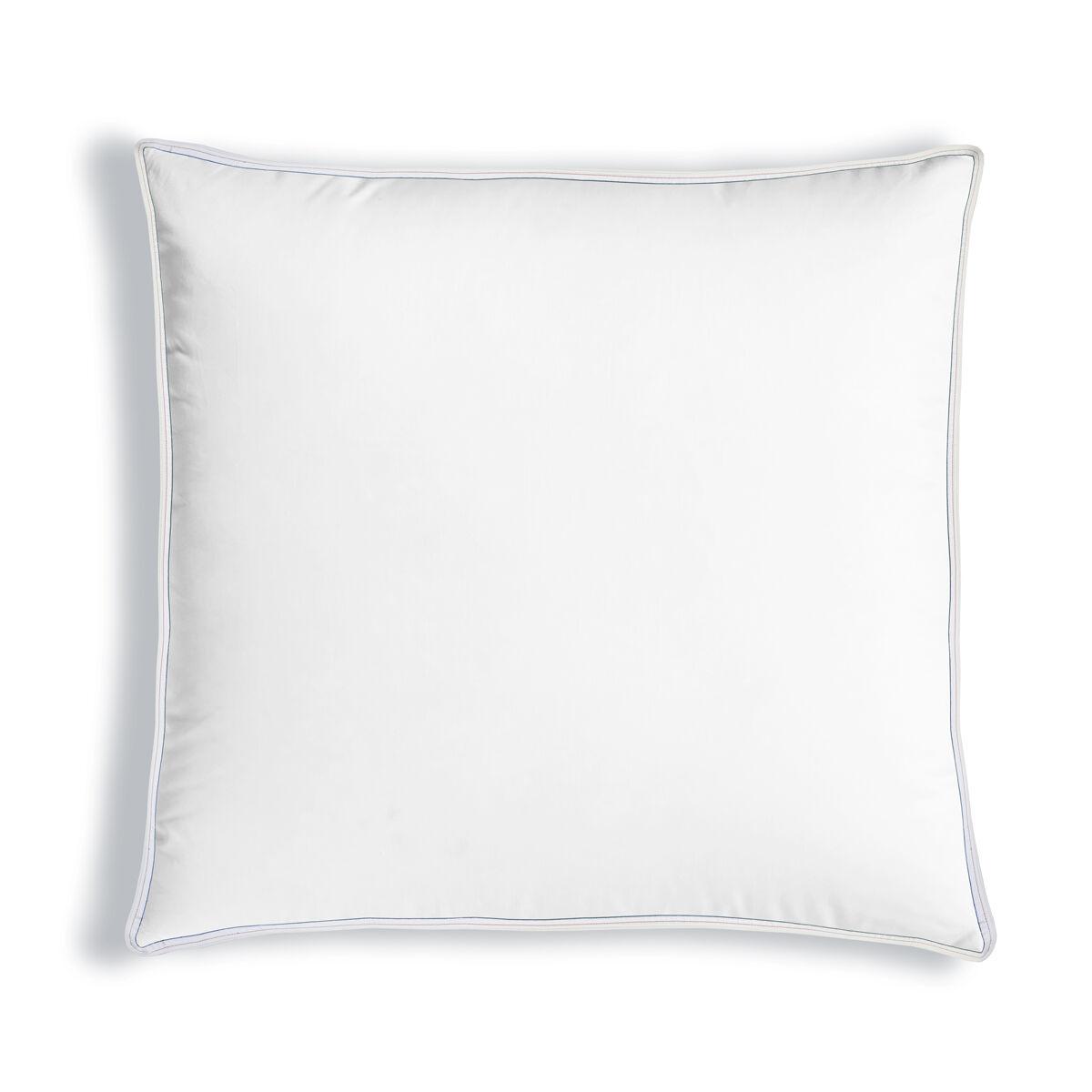 WAKE ME GREEN Oreiller MOELLEUX Sensation Duvet - Coton  60x60 cm