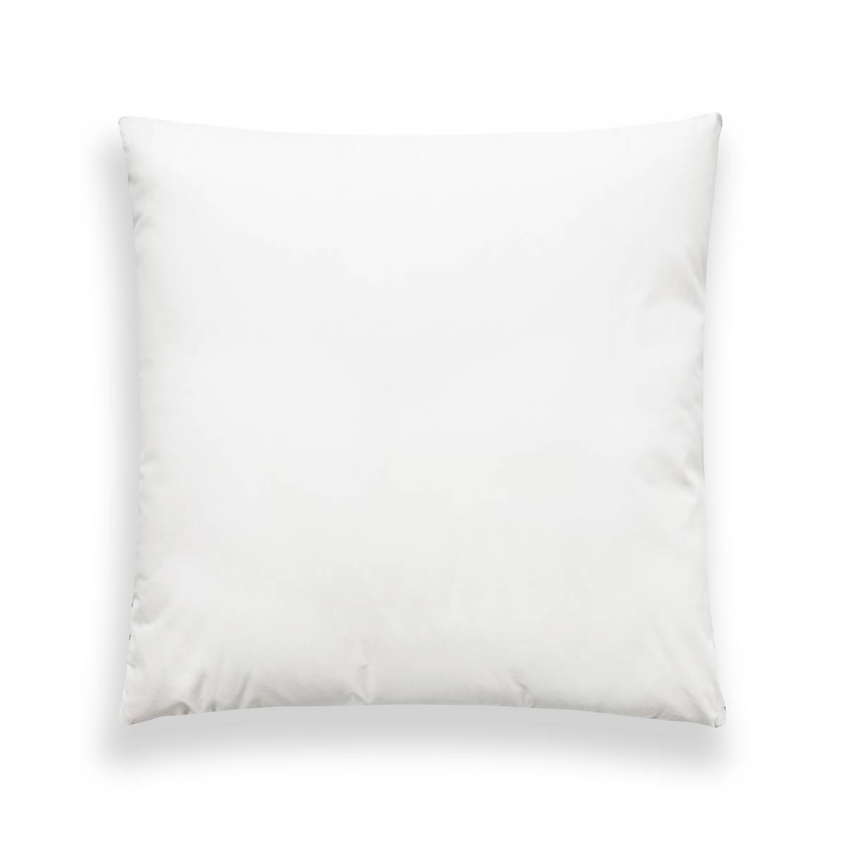 WAKE ME GREEN Oreiller FERME Extra-Doux - Coton Bio  60x60 cm