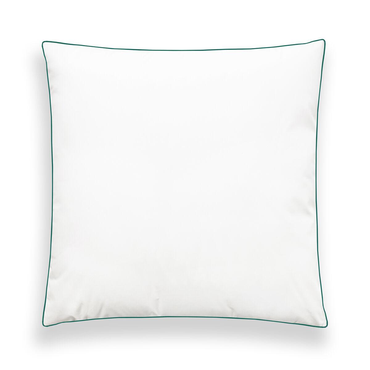 WAKE ME GREEN Oreiller MOELLEUX Respirant - Coton Bio  50x70 cm