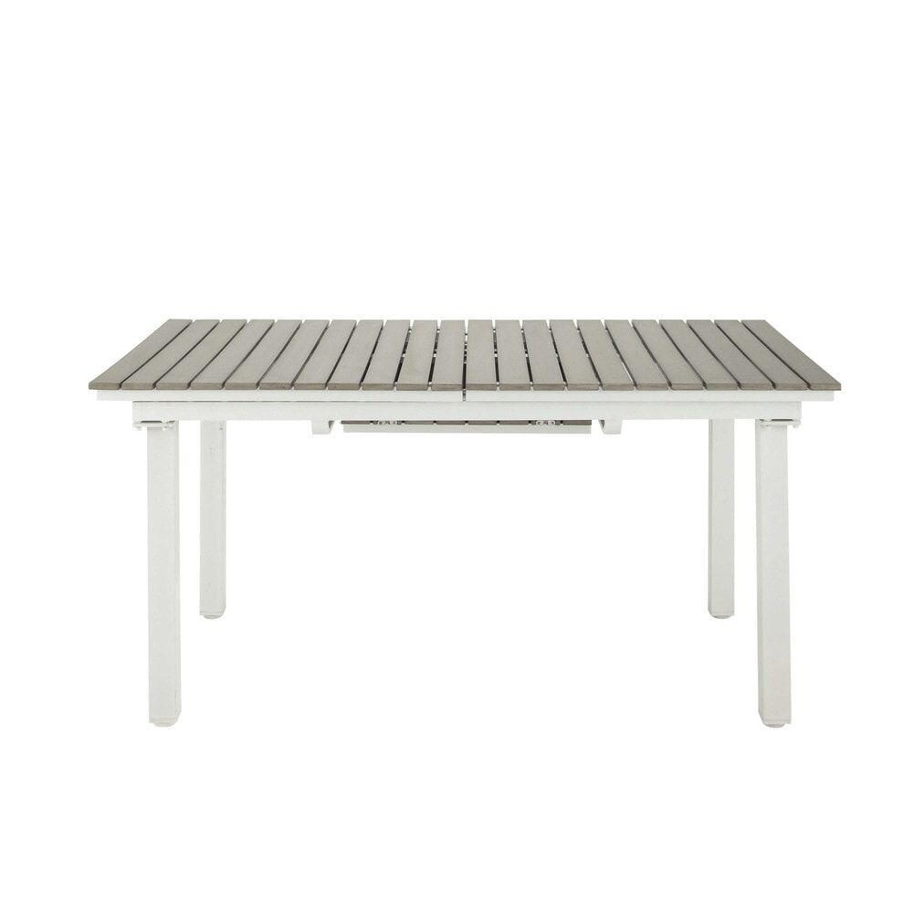 Toutes les offres en cours sur Mobilier de jardin en Aluminium de la ...