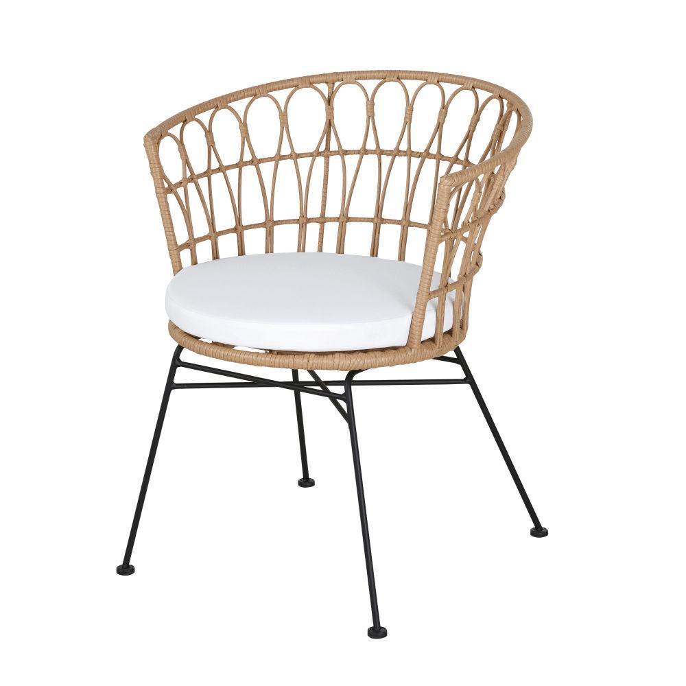 Maison Du Monde Fauteuil Rotin promotions en cours fauteuil rotin noir