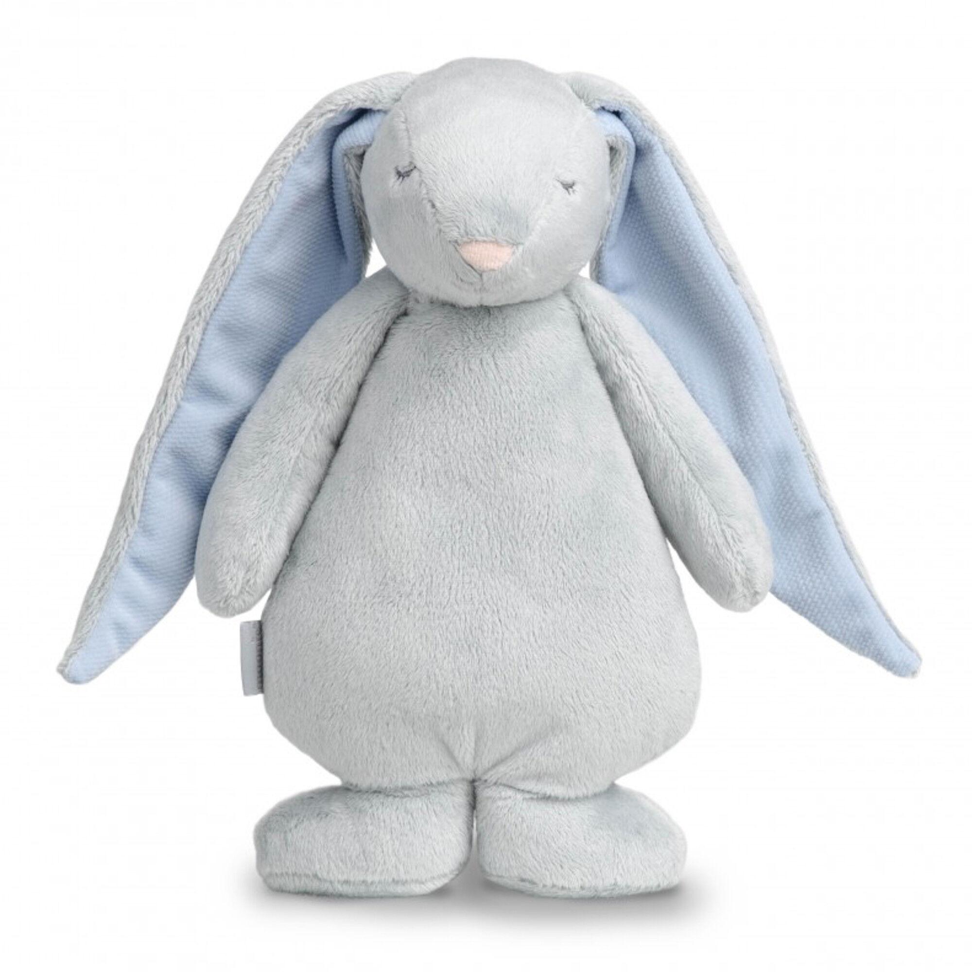 Sevira Kids Veilleuse  grise et bleue bébé