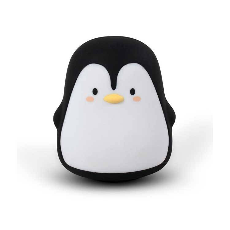 Filibabba Veilleuse nomade Pingouin taille S