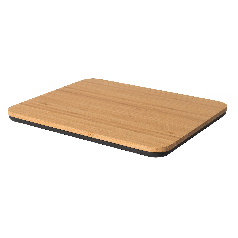 BergHoff Planche à découper pour le pain double face en bambou 36x30 cm