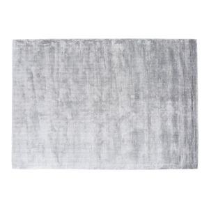 Maisons du Monde Tapis tufté gris 160x230 - Publicité