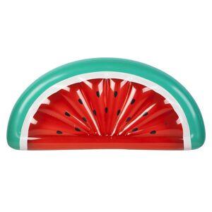 Sunnylife Matelas gonflable pastèque en pvc - Publicité
