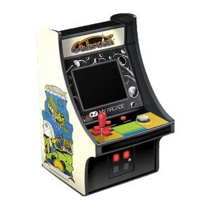 My Arcade Console mini Galaxian - Publicité